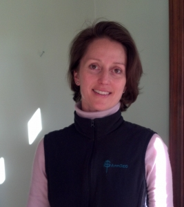 Kate Hickey, Principal and Director of Local Government