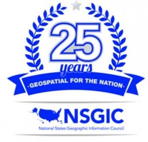NSGIC turned 25 in 2016