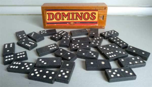 Photo of Dominos