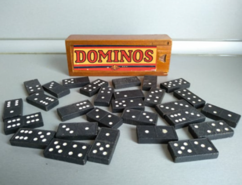Imagery Content Programs — the Dominos are Falling