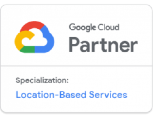 Applied Geographics Attains Google Cloud Location-Based Services Partner Certification