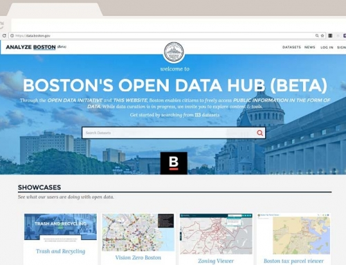Boston Open Data