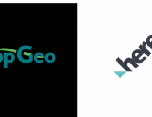 AppGeo Inks new Partnership with HERE Technologies for Mapping Platform Sales and Service