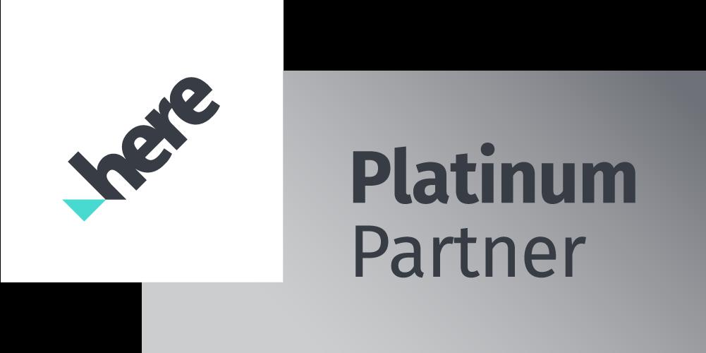 Here Platinum Partner