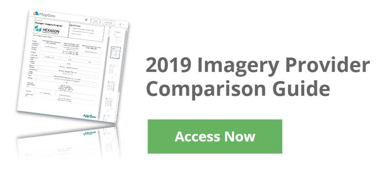 Imagery Provider Comparison Guide