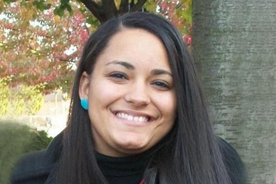 Amira Madison