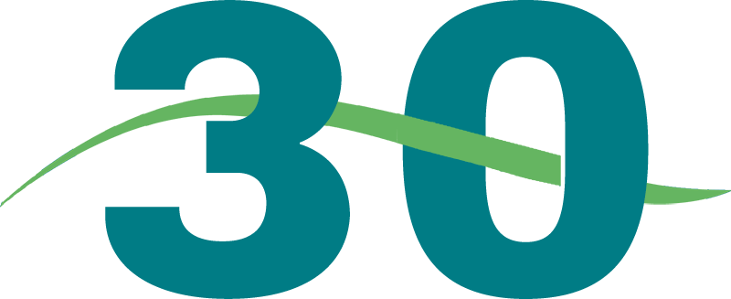 AppGeo celebrates its 30th Anniversary