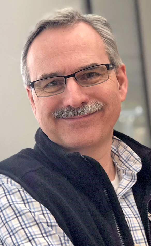 Bill Johnson, Carpe Geo Evangelist