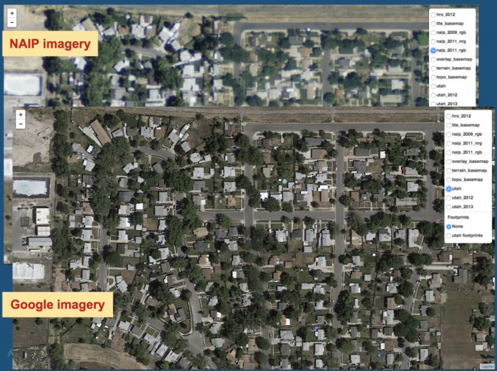 Google is now selling its Aerial Imagery! - AppGeo