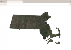 Mass GIS Google Imagery