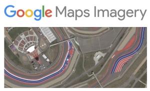 Google Maps Imagery