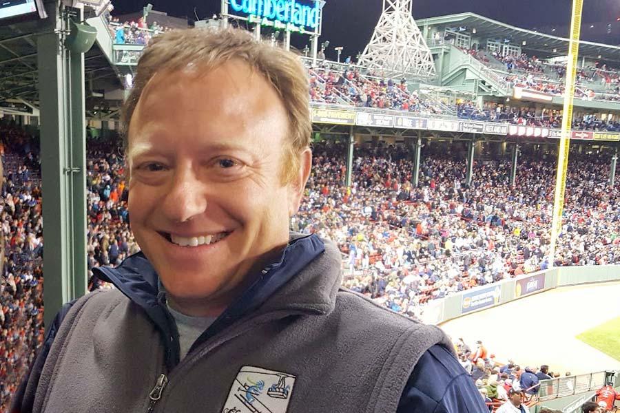 Michael Terner