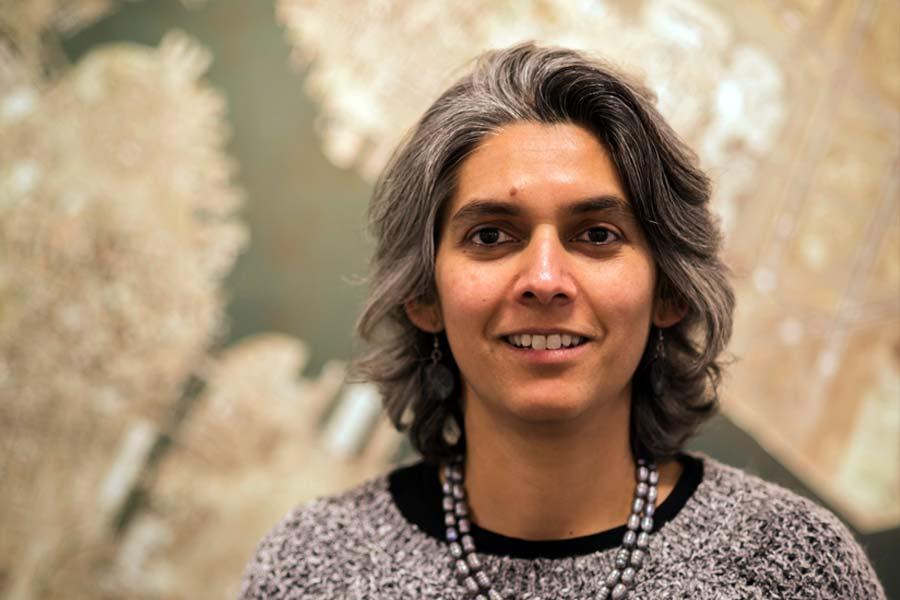 Priya Sankalia