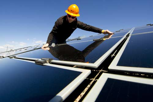 Solar Engineer