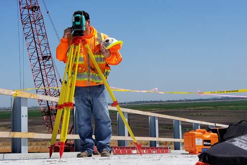 Transportation Surveyor