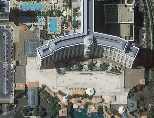 Google is now selling its Aerial Imagery!